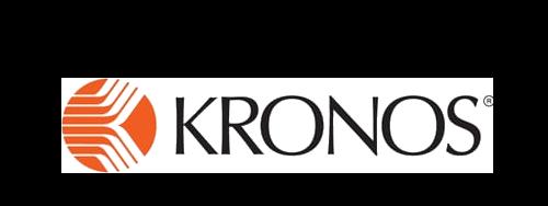 kronos logo - hardwooden flooring brand